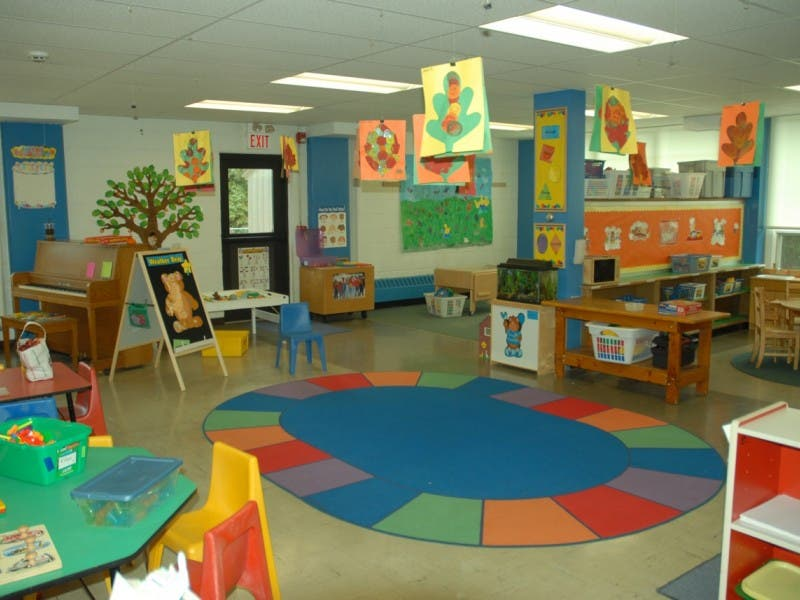 Readers Recommend Chatham United Nursery School 0