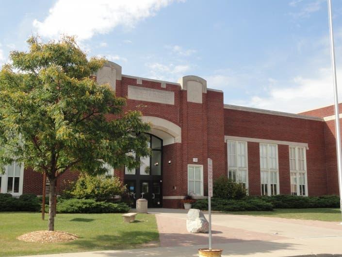 Help Build a Community Garden at Pierce Elementary | Birmingham, MI