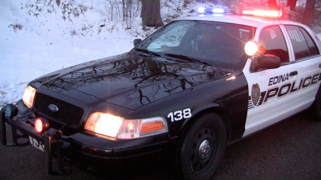 Police Car Website >> Why Are Police Cars Always Left Running Edina Mn Patch