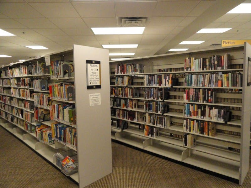 Hennepin County Library Ebook