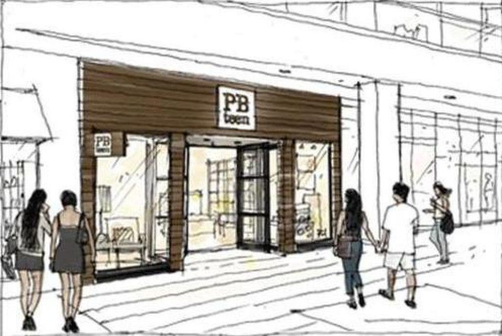 Pottery Barn Teen Opening Shop At Galleria This Week