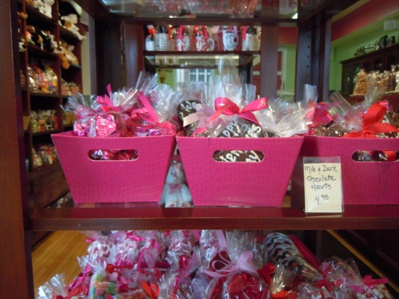 Last Minute Valentine S Day Gift Ideas Him And Her Lake Forest
