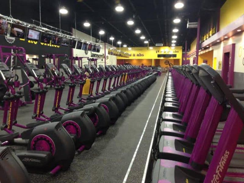 Planet Fitness Is Opening First Mchenry Co Location In Crystal Lake Crystal Lake Il Patch