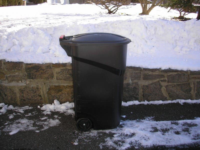 Garbage Recycle Pickup Delayed Over Holidays In Grayslake