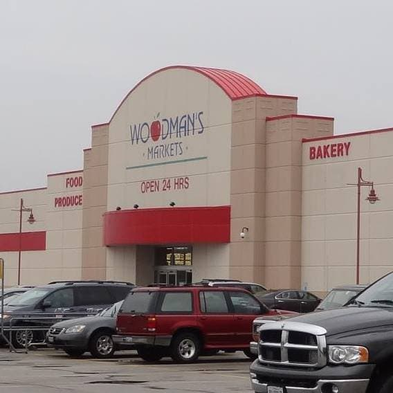 Home Decorators Lake Zurich Il: Woodman's Plans New Grocery Store In Lakemoor