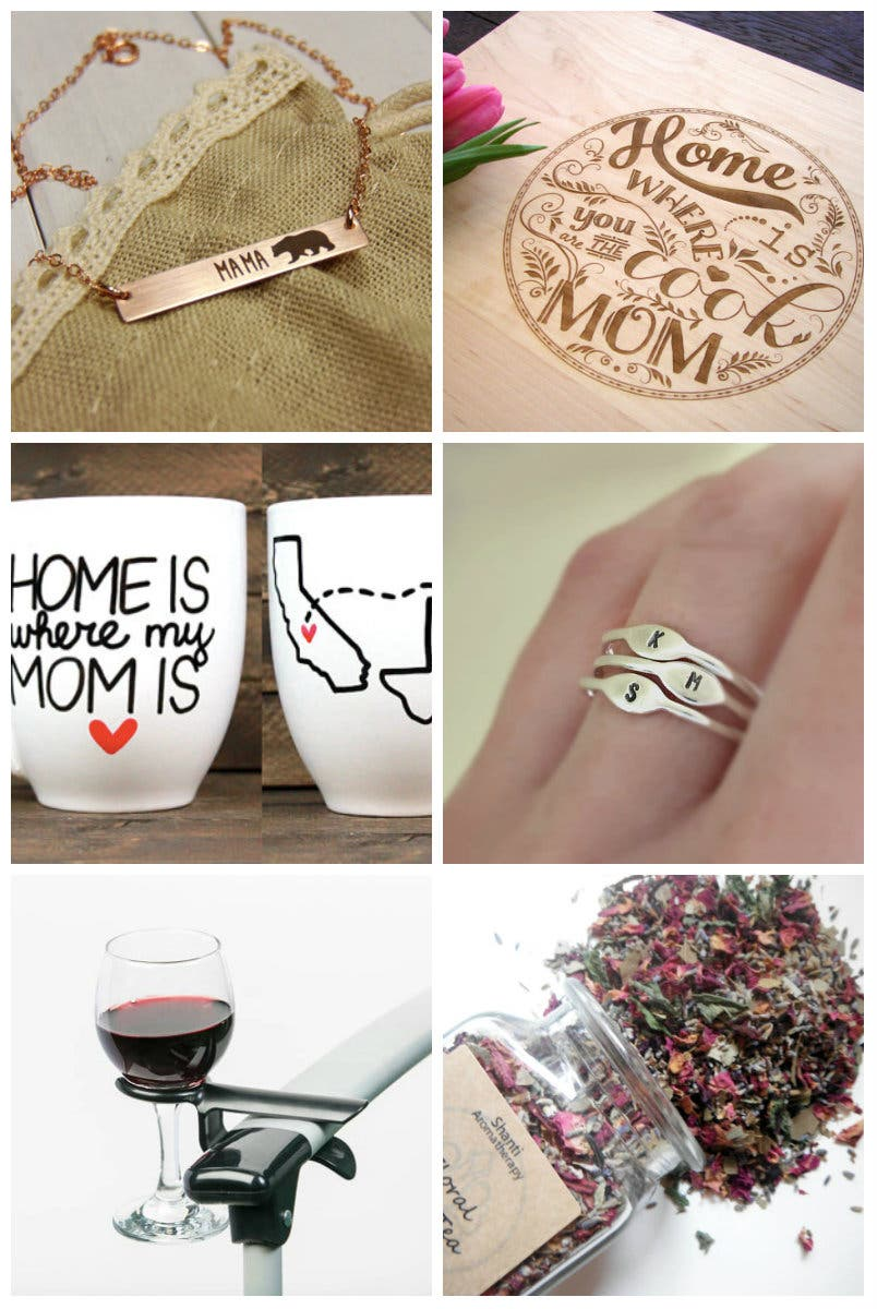 Top Mother S Day Gifts From Etsy Geneva Il Patch
