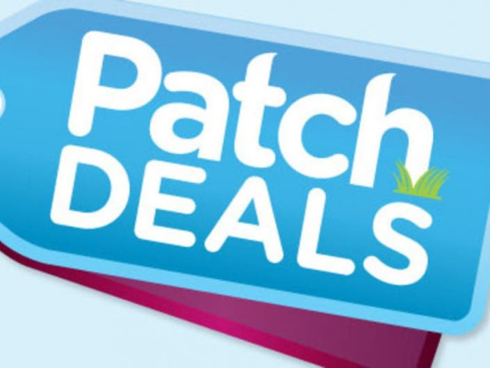 If You Like Groupon or LivingSocial, You'll Like Patch Deal