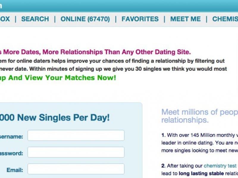 Dating sites in pennsylvania