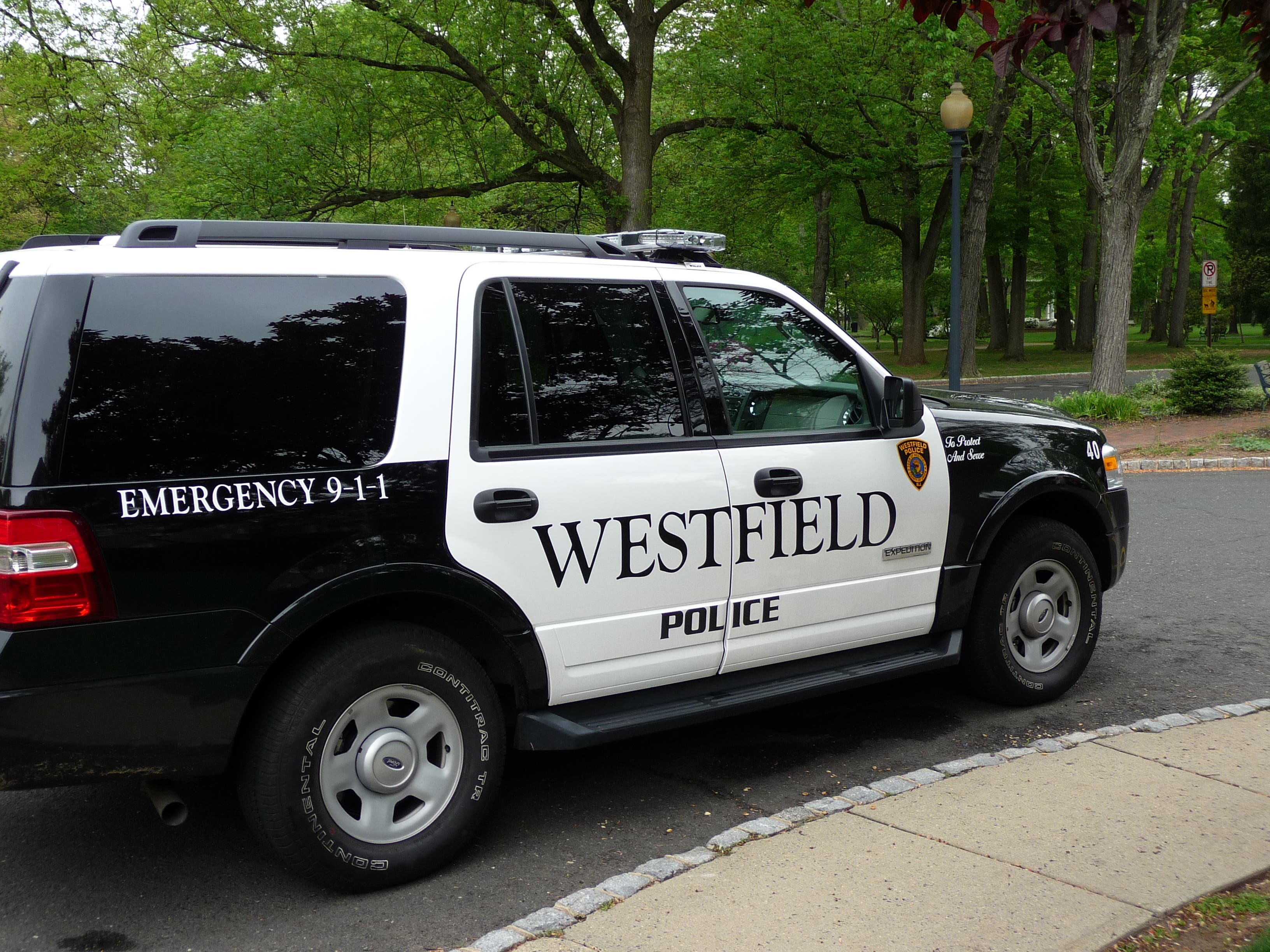 Police Blotter: DUI, Theft and an Airgun | Westfield, NJ Patch