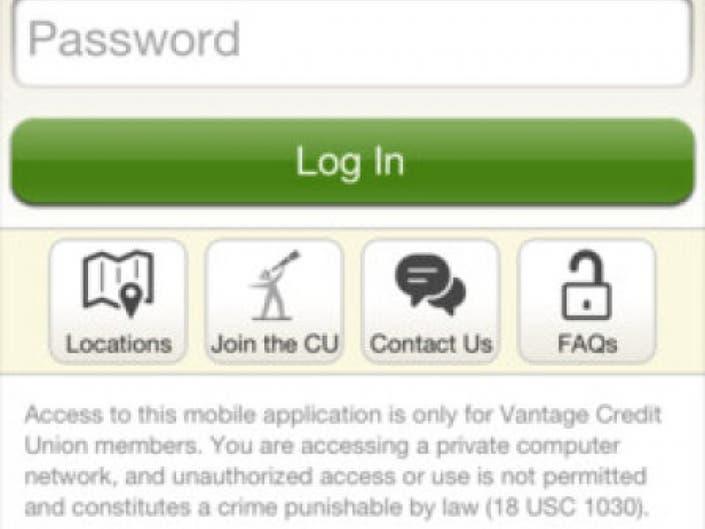 Vantage Credit Union Login >> Vantage Credit Union Launches Iphone Mobile App Florissant Mo Patch
