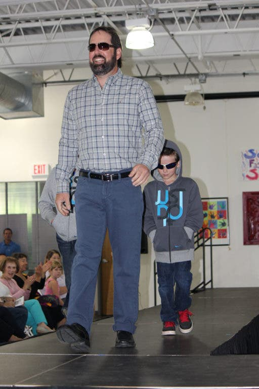 10e9b19006 Sandy Hook Youth Hosts Fashion Show For Charity | Newtown, CT Patch