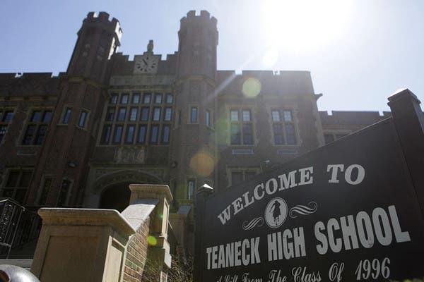 Mini-Grants Bring New Programs to Teaneck Schools   Teaneck