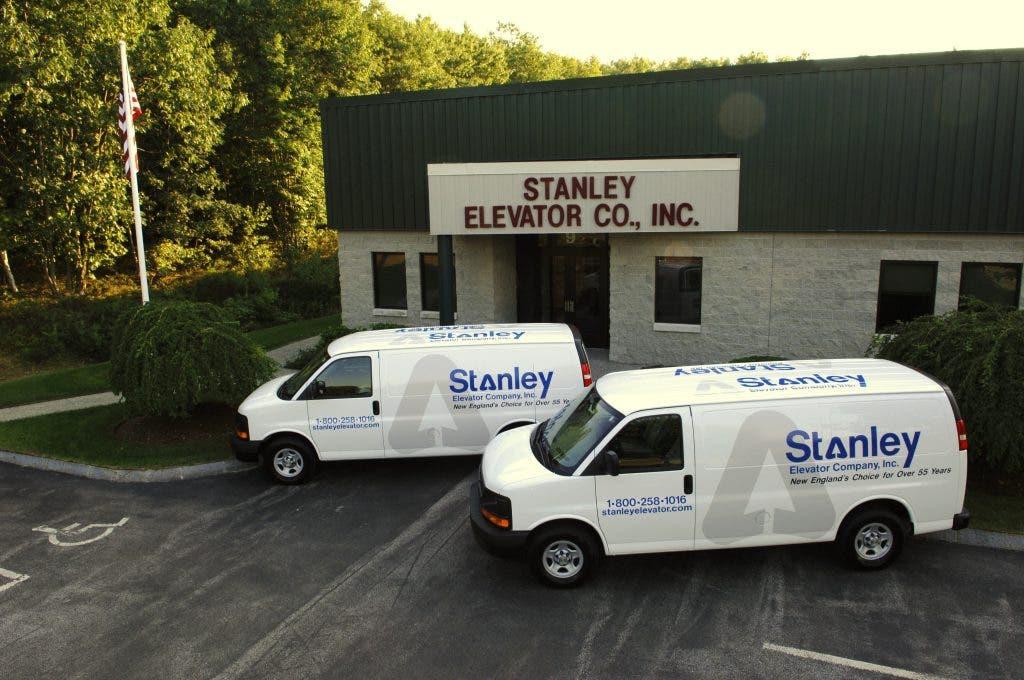 Stanley Elevator Celebrating 60 Years | Merrimack, NH Patch