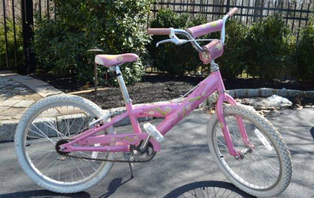 Girl S Trek Bike For Sale On Craigslist In Holmdel Holmdel Nj Patch