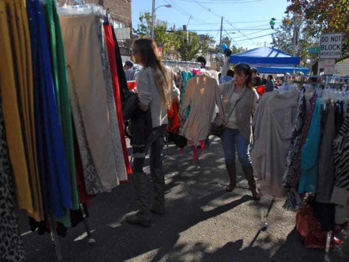Browse S Flea Markets In Matawan And Aberdeen This Weekend
