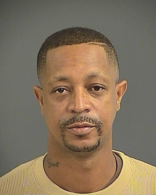 Mugshots: Charleston County Arrests, Dec  12   Charleston