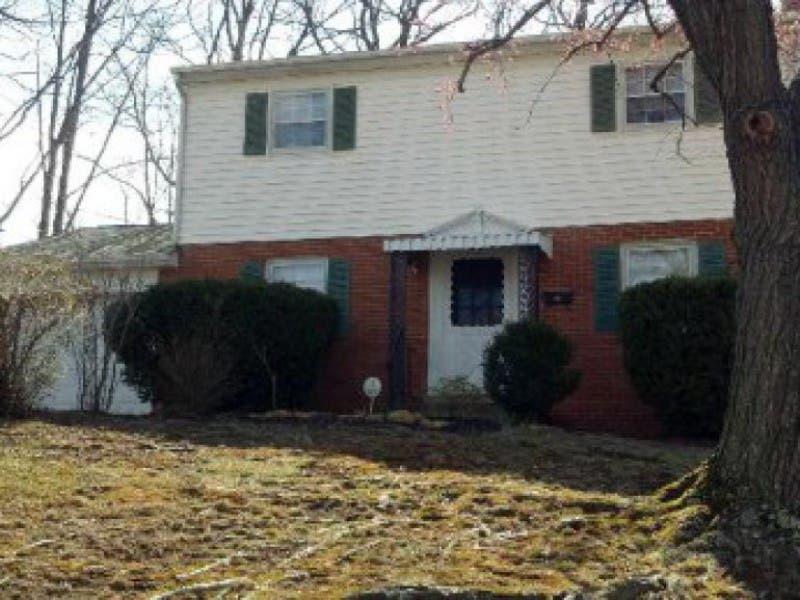 Virginia Homes For Sale In Woodbridge Woodbridge Va Patch