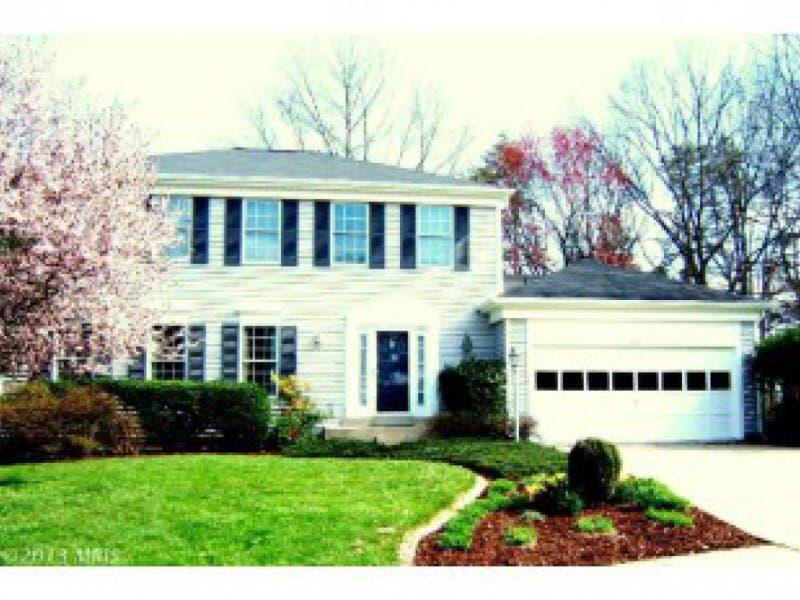 9 Virginia Homes For Sale In Woodbridge Woodbridge Va Patch