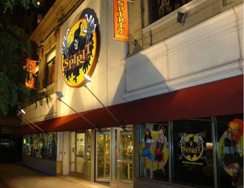 Spirit Halloween Stores Open In Manassas | Manassas, VA Patch