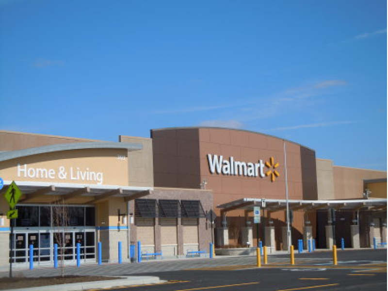Walmart Gas Prices Near Me >> Walmart Closing Stores Chipotle S Food Safety Timeout