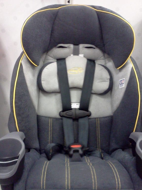 programs for free car seats