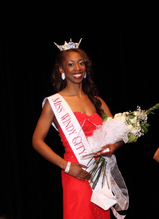 Bloom Grad Named Miss Windy City 2013 | Chicago Heights, IL