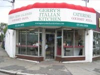 bites nearby gerrys italian kitchen - Gerrys Italian Kitchen