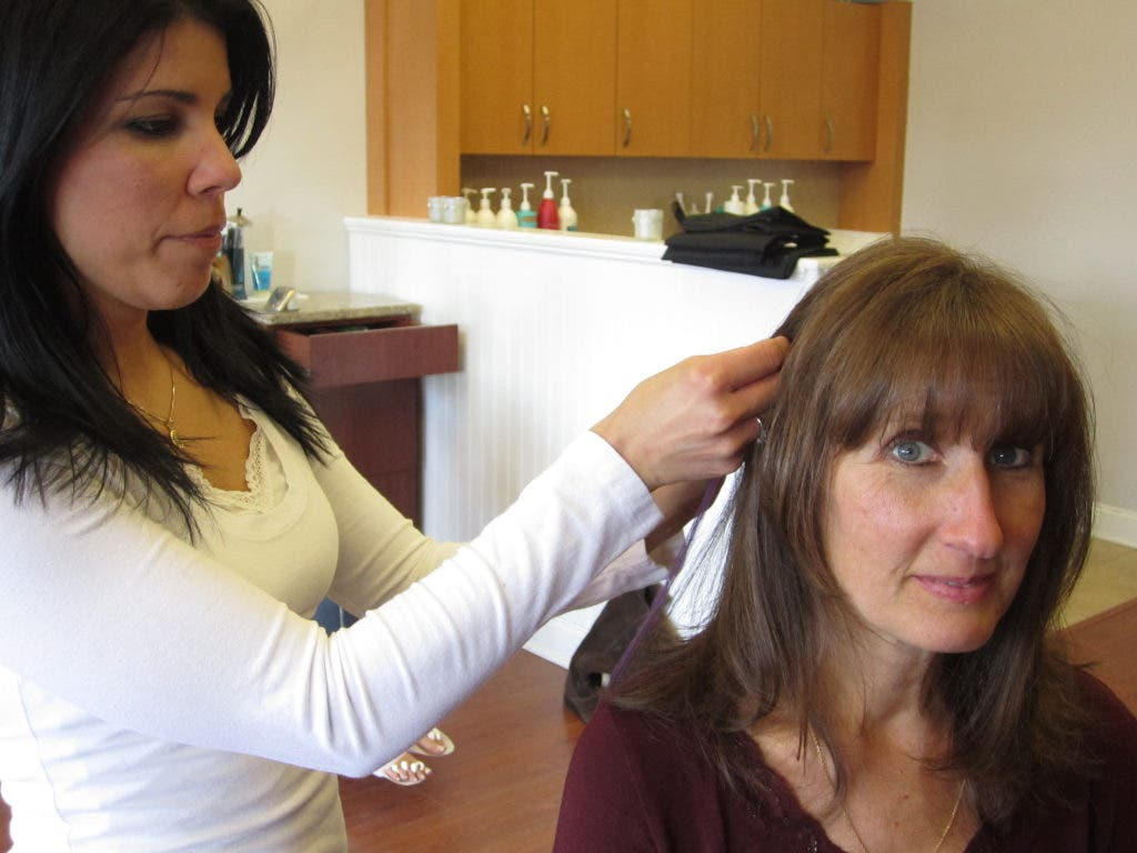 e195735f Cathy D's Hair Design in Florham Park Announces Fundraiser to Benefit Relay  for Life of Madison/Florham Park