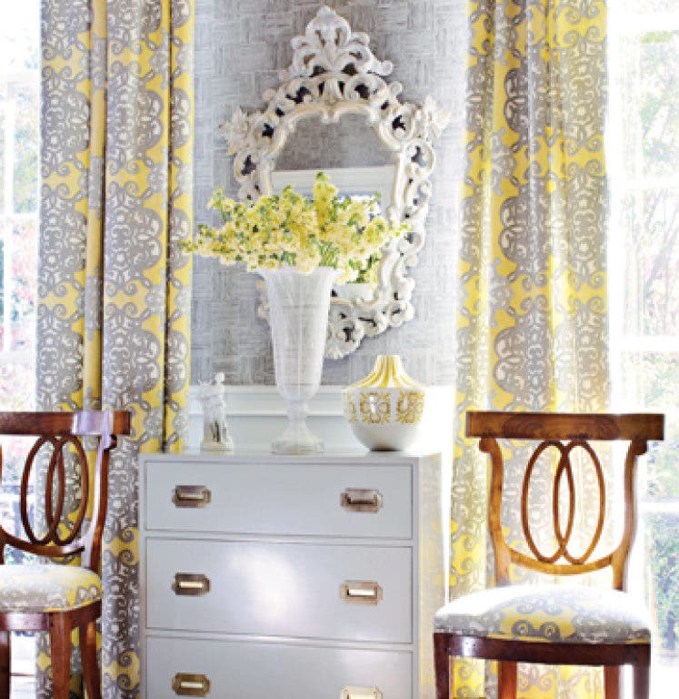Design Chat With Virginia Liberato Shades Of Grey The New Neutral Summit Nj Patch