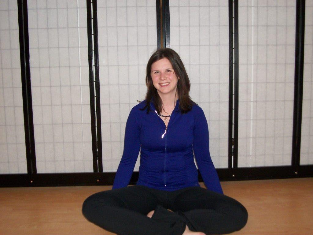 Many Benefits To Teenage Yoga Classes Northborough Ma Patch