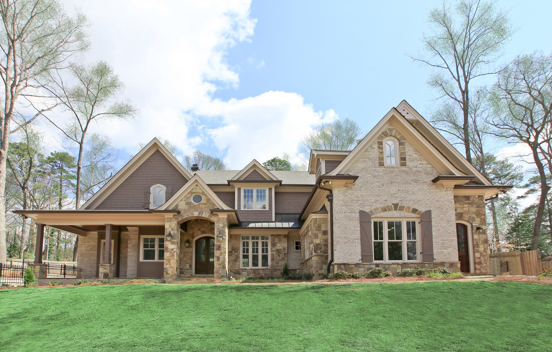 Press Release Highlight Homes Makes A Comeback With Semi Custom Home Construction In Atlanta Brookhaven Ga Patch
