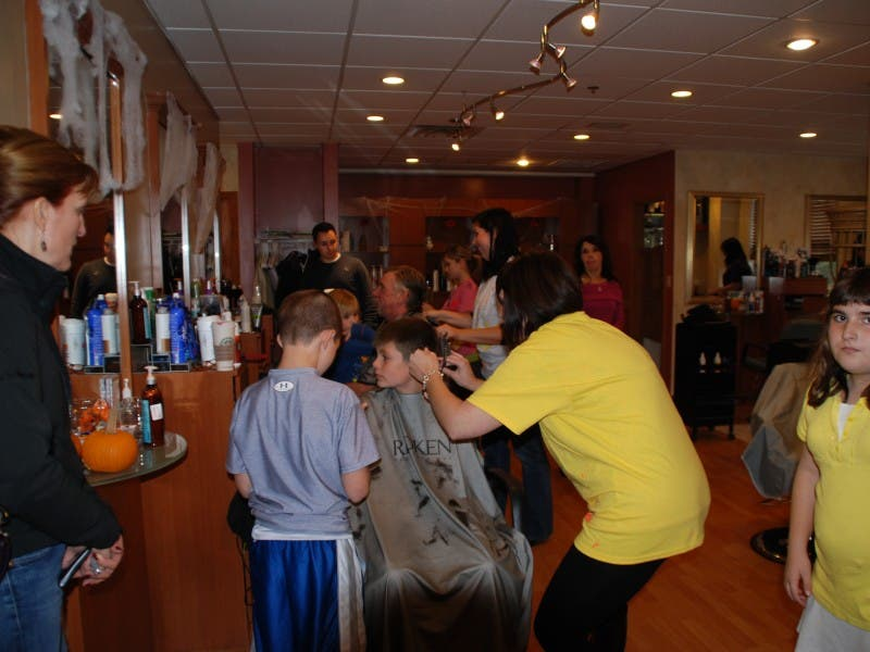 Who Gives The Best Kids Haircut In Basking Ridge Basking Ridge