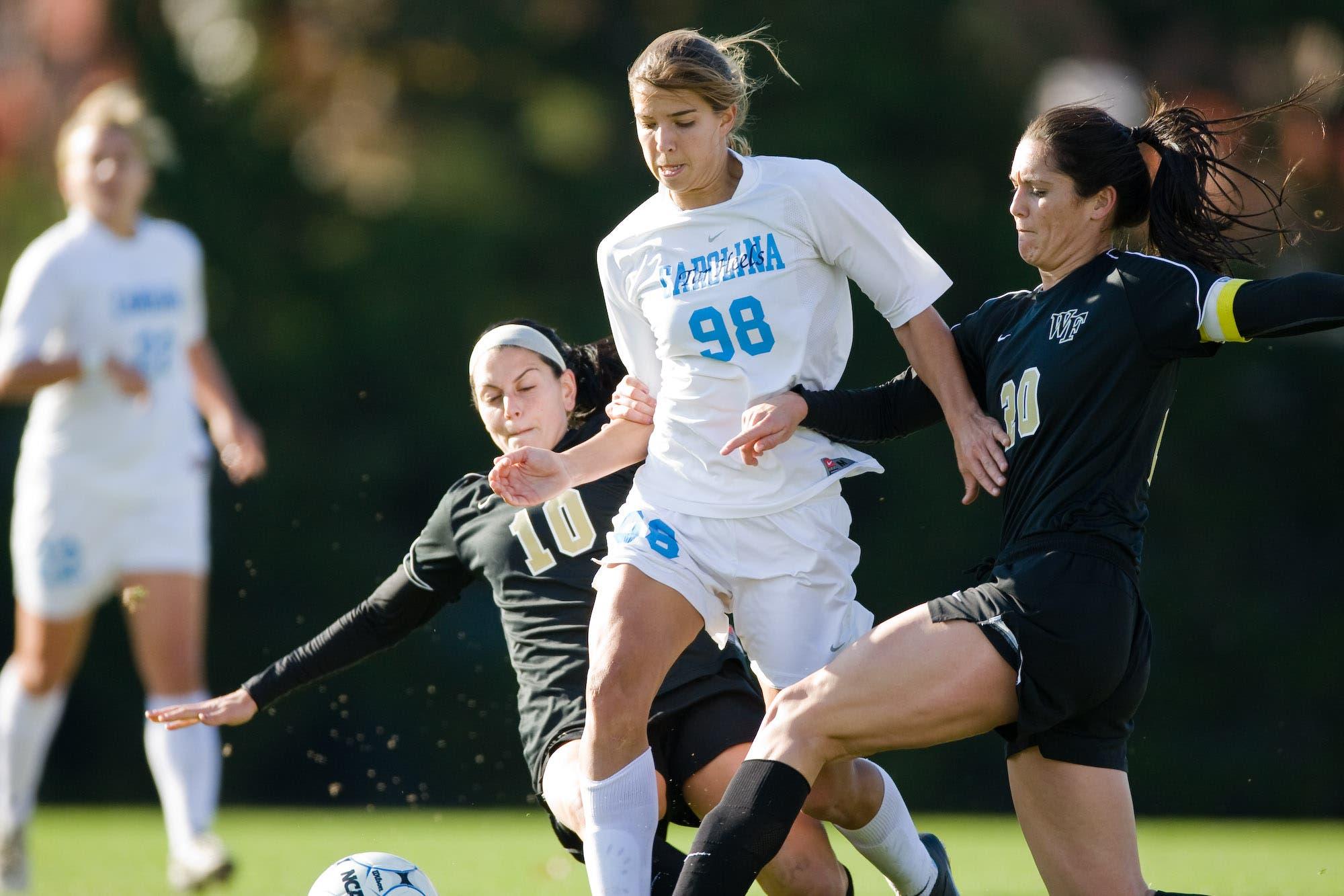 Tobin Heath, U S  Women's Soccer Ready for Next Game
