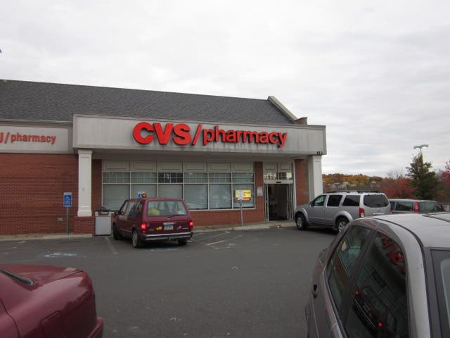 Cvs Madison Nabbed For Violating State Hazmat Regs Madison Ct Patch