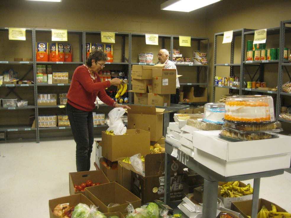 St Louis Park Sees An Increase In Poverty Rate St Louis