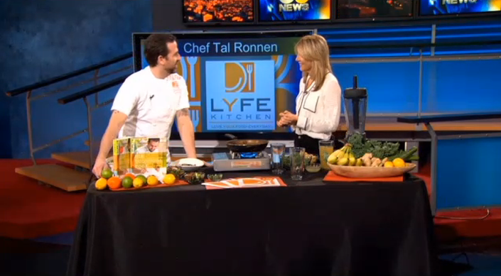 VIDEO: New LYFE Kitchen in Weho to Offer Healthy Dishes ...