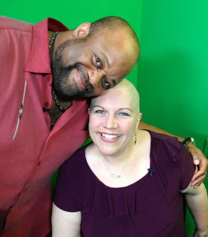 Autism Live' Host Has Head Shaved in Tarzana to Raise Awareness ...