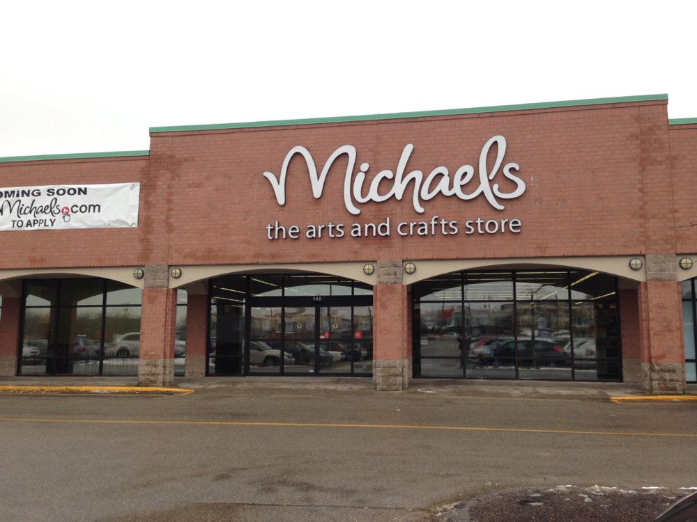 Michaels Moving Its Braintree Craft Store Braintree Ma Patch