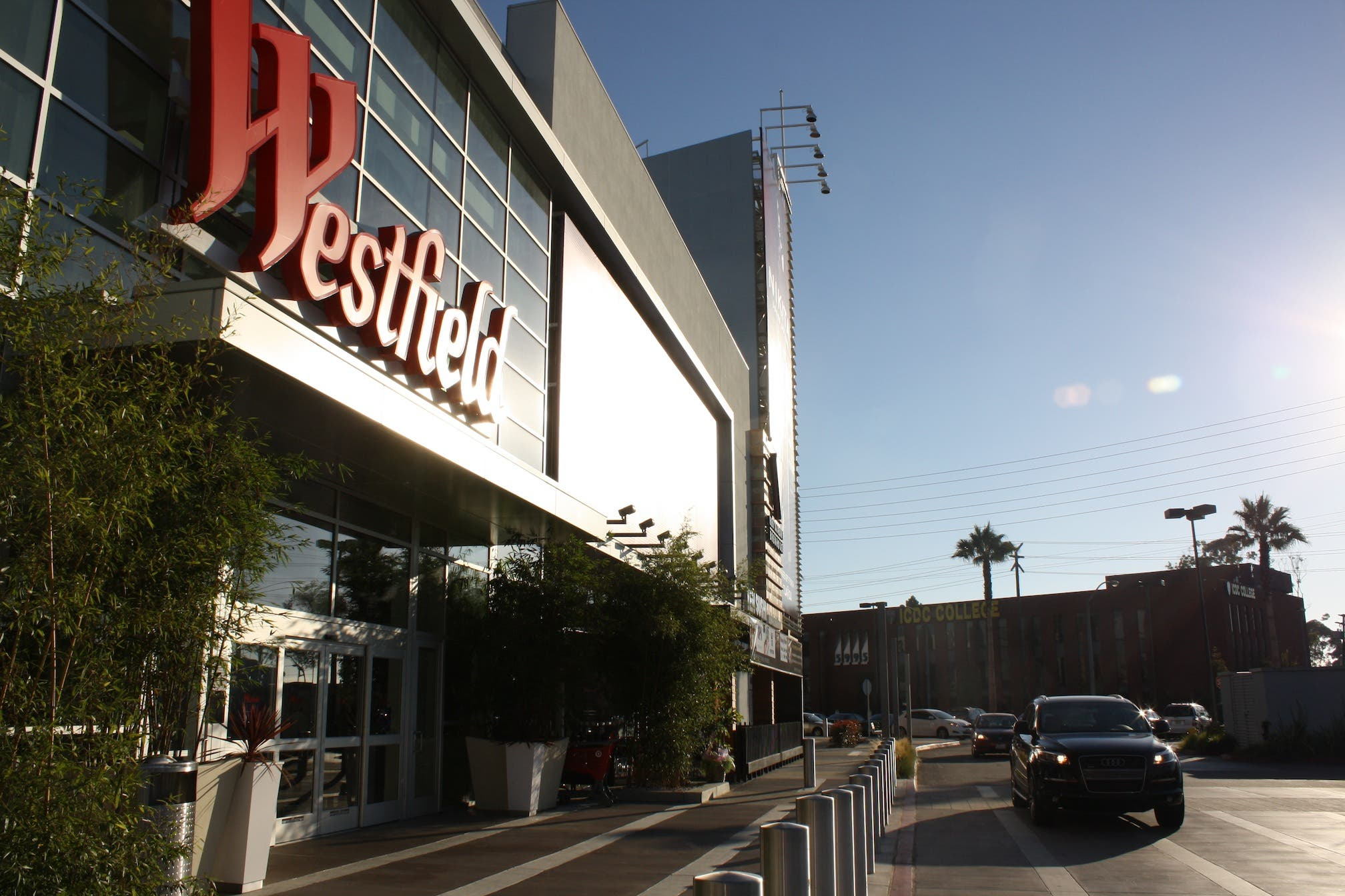 The Haves And Have Nots At Westfield Culver City Culver City Ca Patch