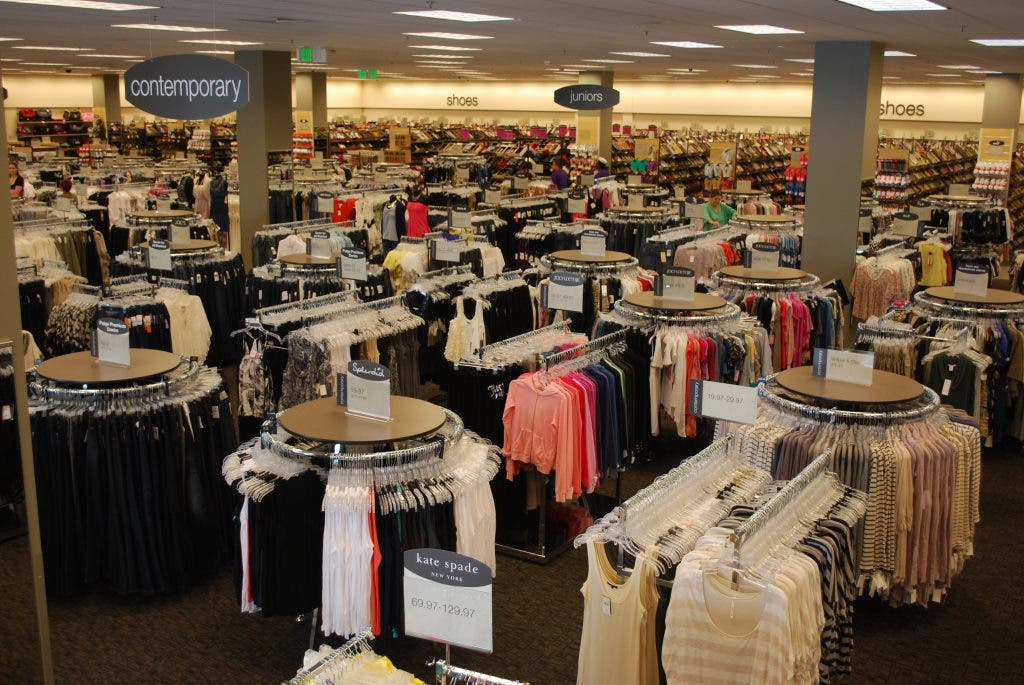2de8b981dc Want a Nordstrom Rack Shopping Spree? | Annapolis, MD Patch