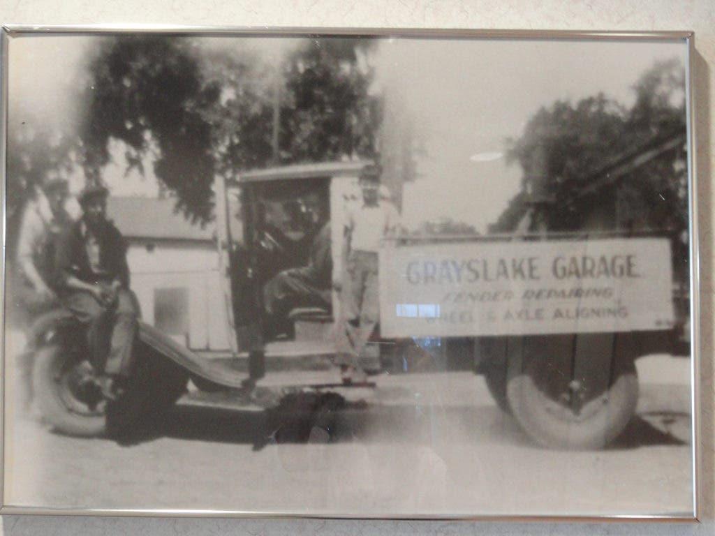 A Driving Legacy: Rockenbach Chevrolet   Palatine, IL Patch