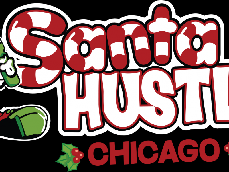 Santa Hustle Chicago 5k To Benefit Acs Toys For Tots 0