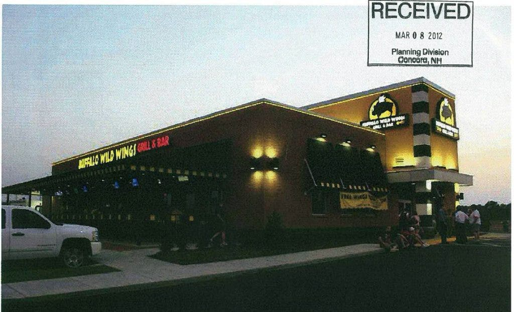 Buffalo Wild Wings Coming to Concord | Concord, NH Patch