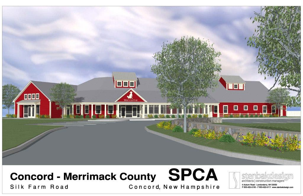 Banks Concord Nh >> Banks To Assist Concord Merrimack County Spca Concord Nh
