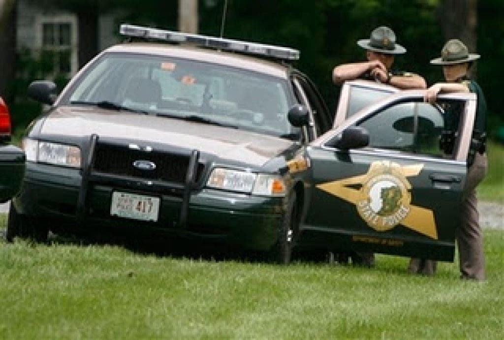 NH State Police Arrests | Concord, NH Patch