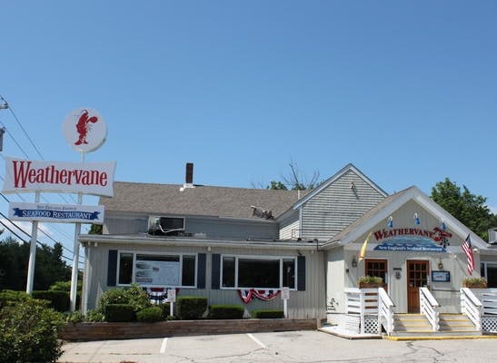 Weathervane Closes Four Locations Concord Nh Patch