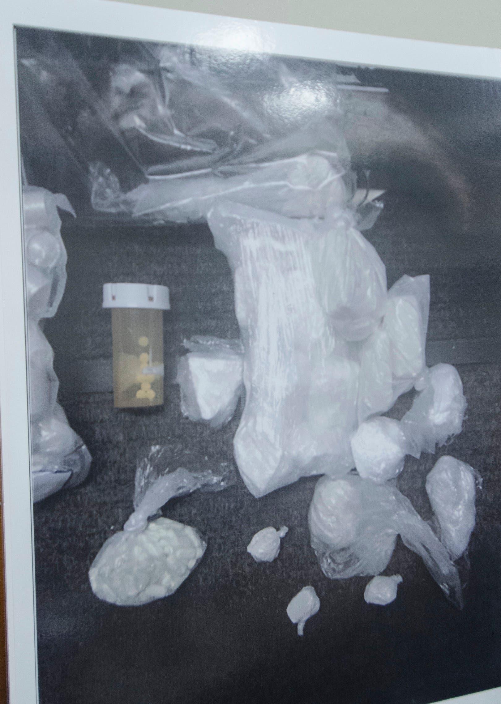 Multi-Agency Force Makes Big Drug Busts Last Week   Concord