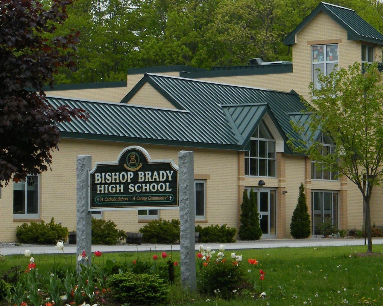 Bishop Brady High School Releases Honor Roll Concord Nh Patch