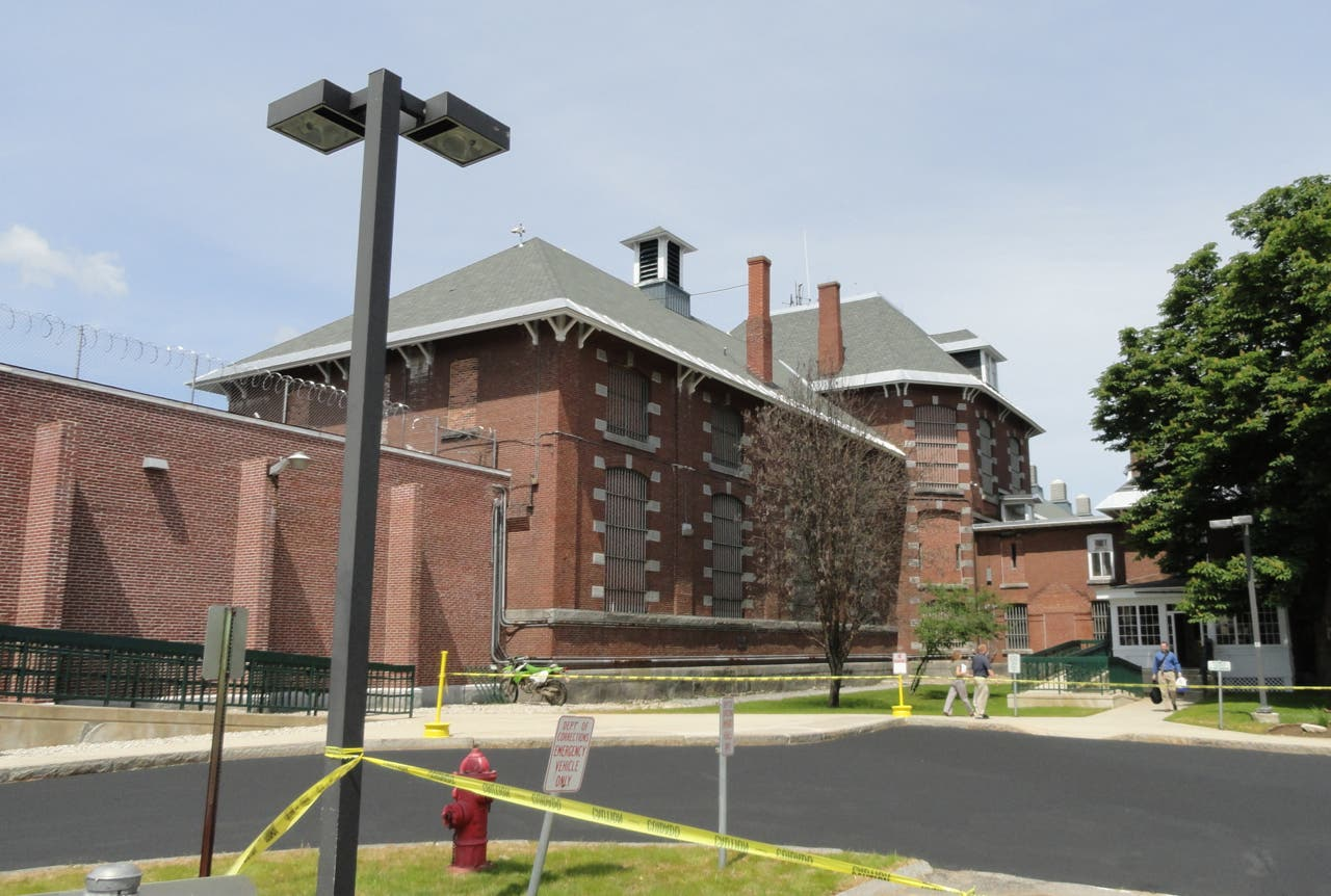 NH Prison to Implement Inmate Mail Restrictions   Concord