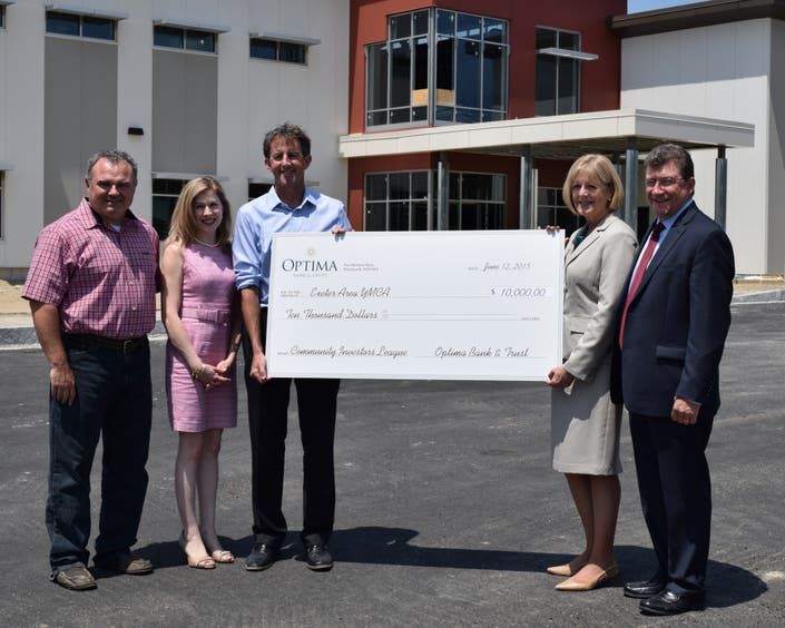 Optima Bank Joins Ymca Community Investor League Exeter